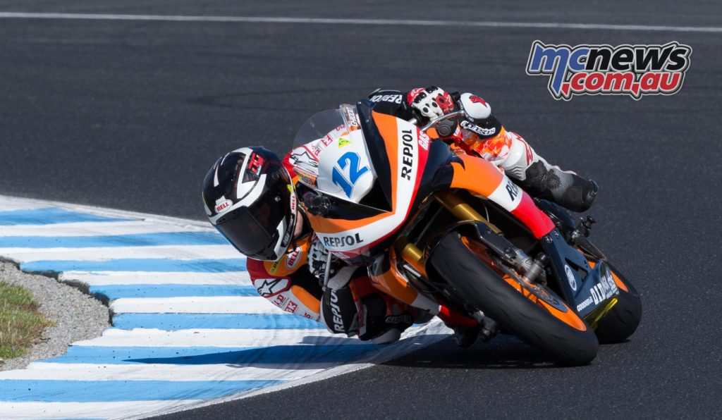 ASBK 2017 - Round One - Phillip Island - Image by TBG - Mark Chiodo