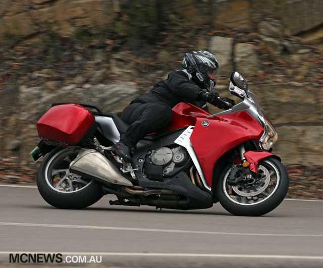 Review: REV'IT! Womens Sand Suit Adventure Motorcycle Magazine