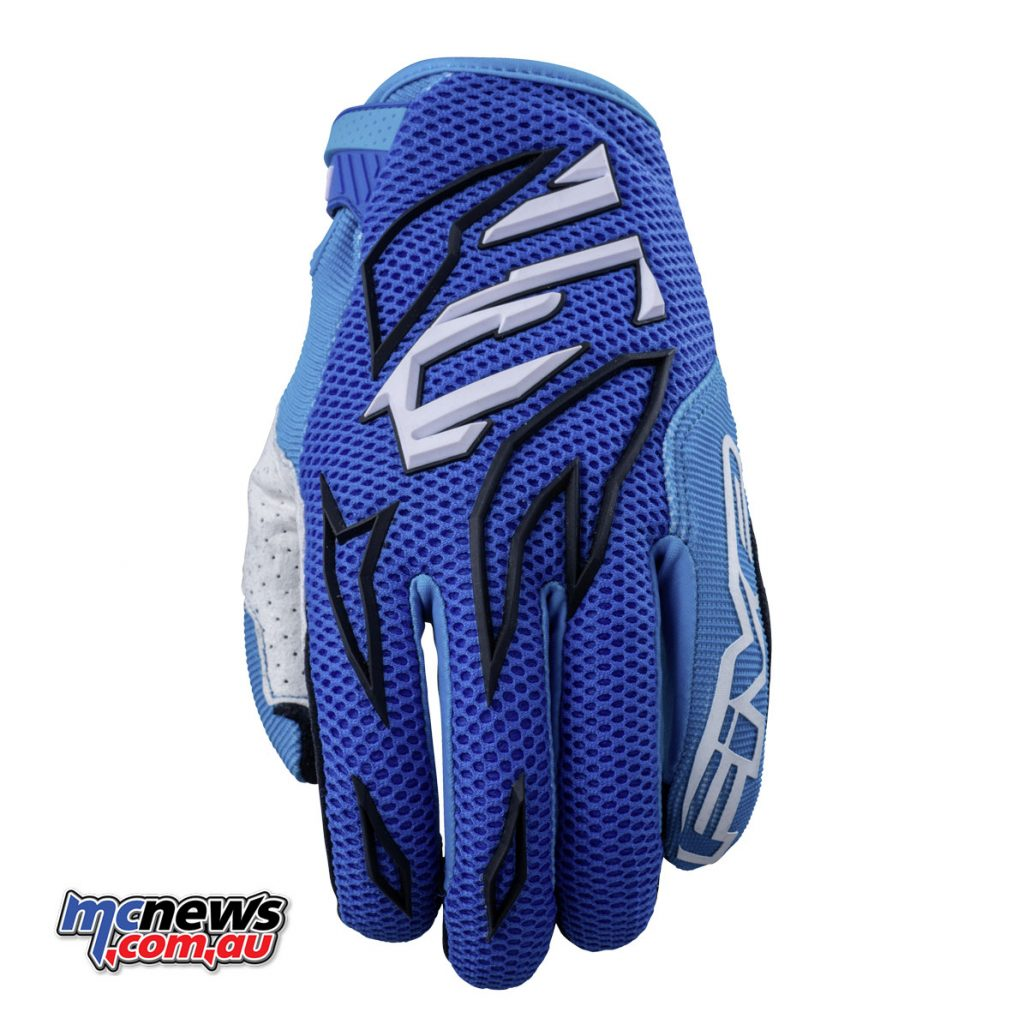 Five MFX 3 - Blue/Blue
