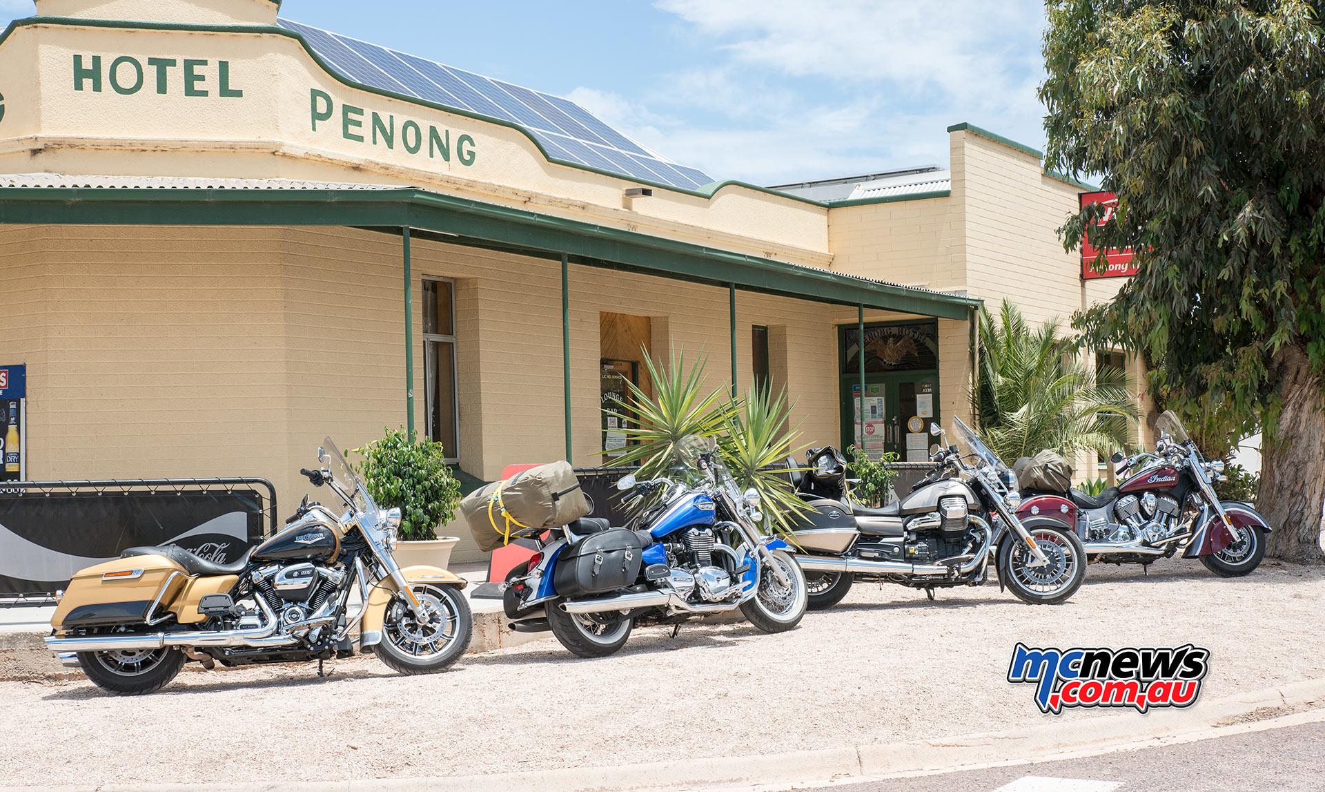 Penong Hotel