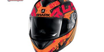 Shark Ridill helmet