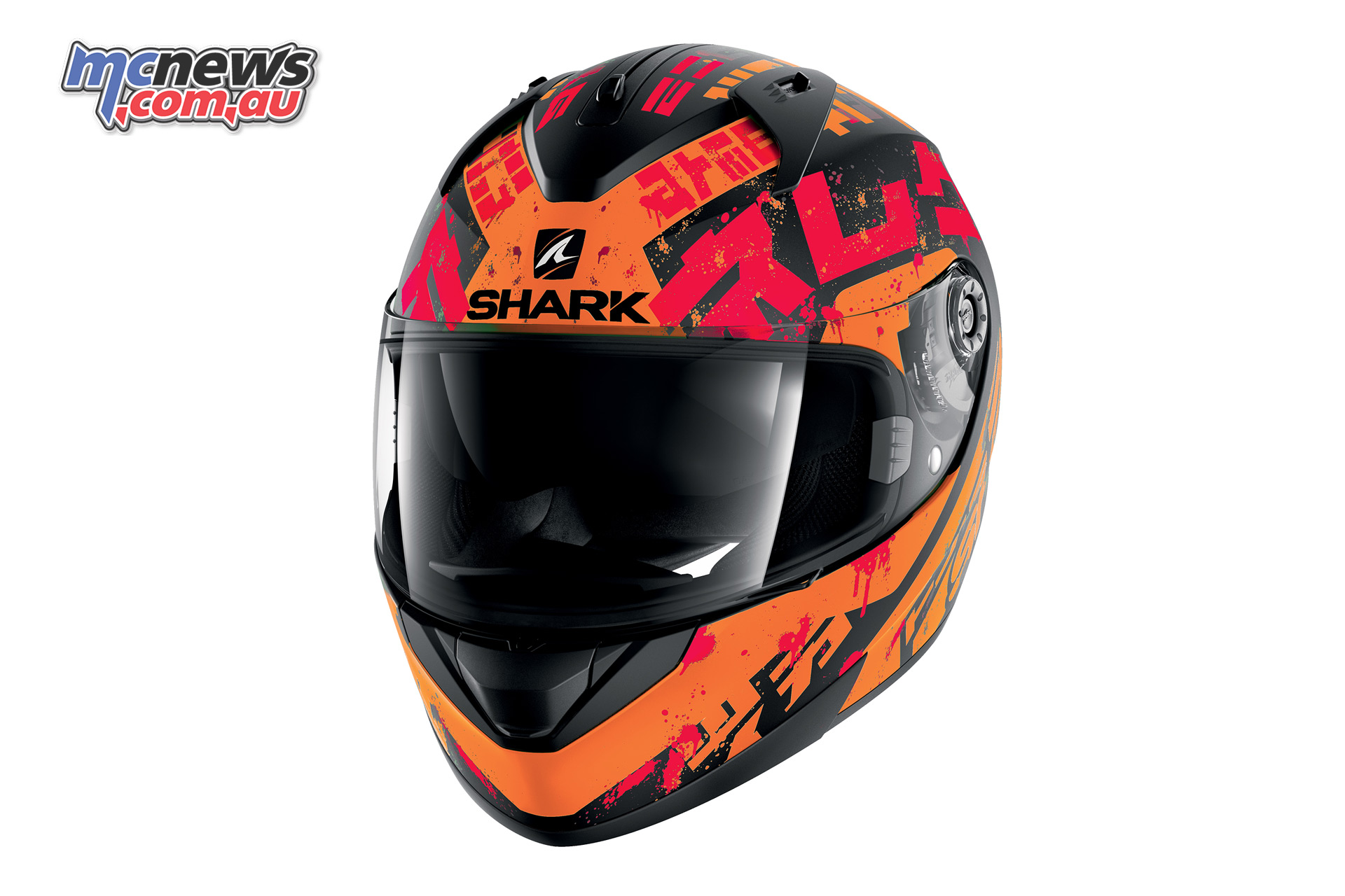 Shark Ridill helmet