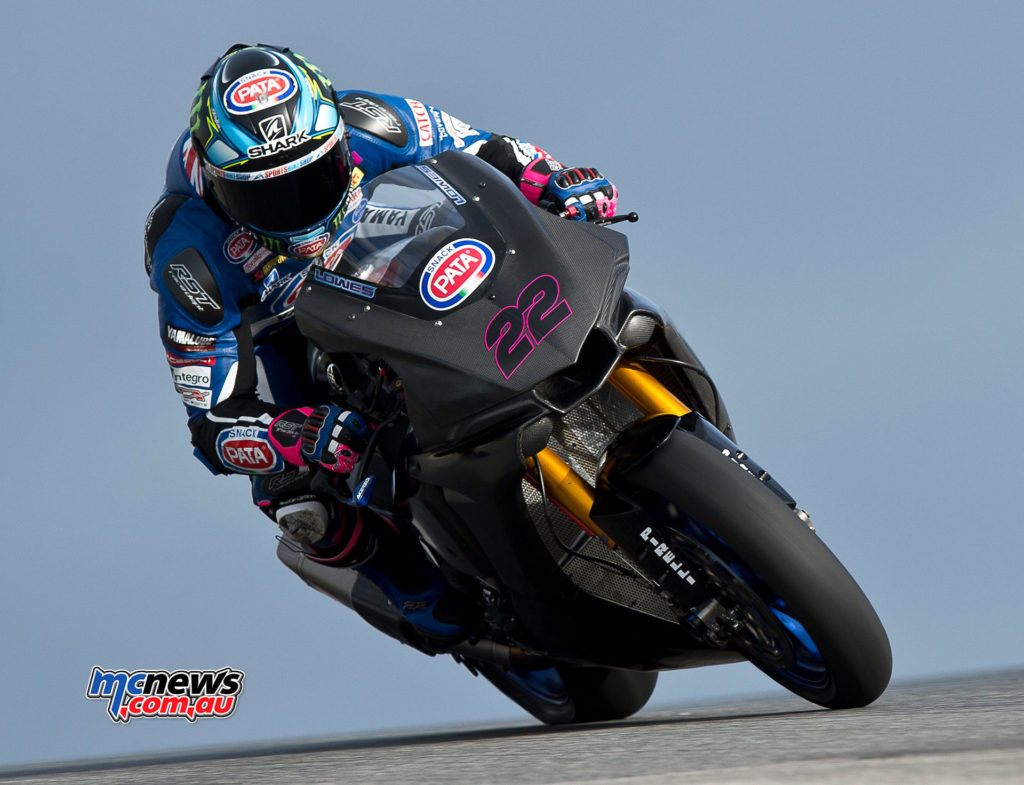 Alex Lowes - Images: GeeBee Images