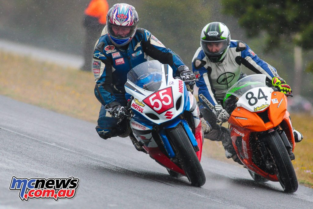 2017 Hartwell MCC - Round 2 - Mac Park - Over 600 Expert & Non Expert - Andrew Ord, Nathan Jones
