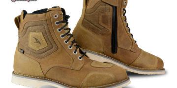 Falco Ranger Boot - Camel Brown