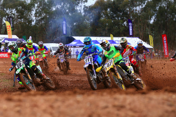 MX Nationals Wonthaggi