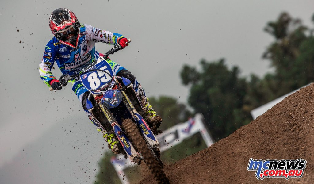 2017 WMX - Round 1, Indonesia - Nancy Van De Ven