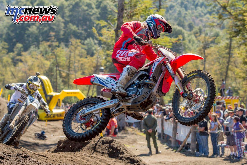 Evgeny Bobryshev - Image: Honda Pro Racing