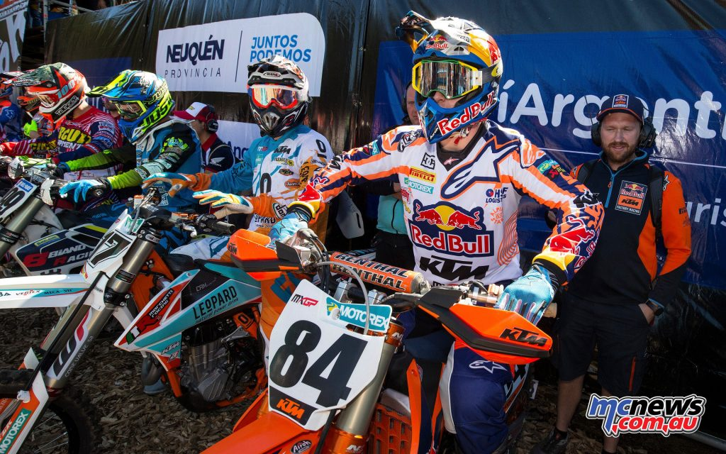 Jeffrey Herlings - Image: Ray Archer