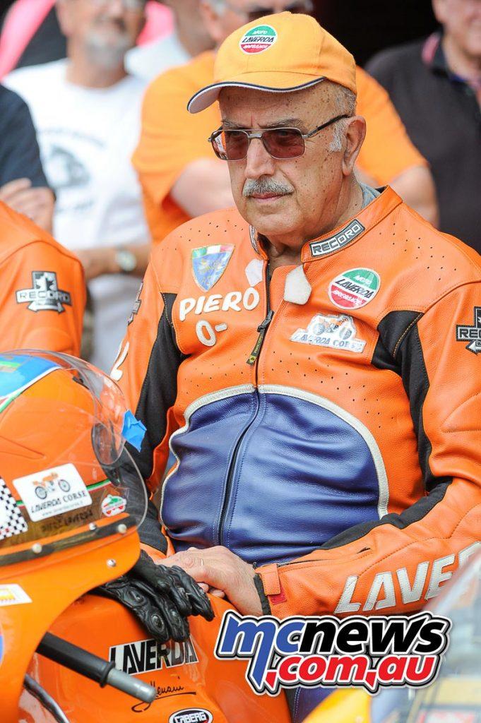 Pierro Laverda