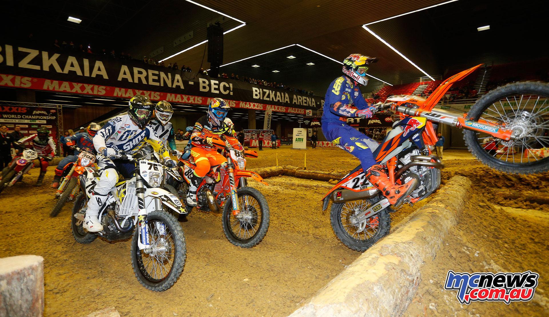 c7926386238 Alfredo Gomez takes Superenduro win in Spain   MCNews.com.au