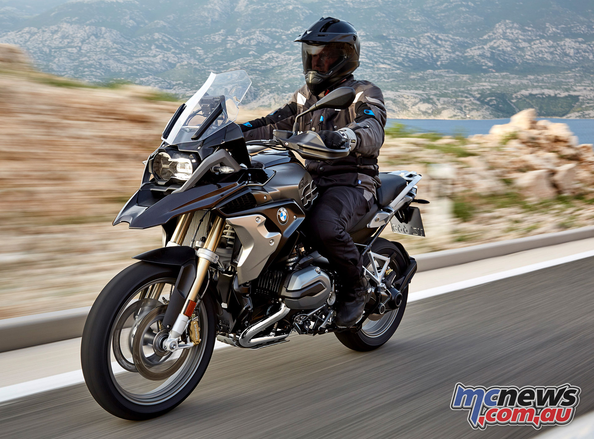 2017 BMW R 1200 GS Range Pricing Released