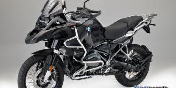BMW Motorrad R 1200 GS xDrive Hybrid