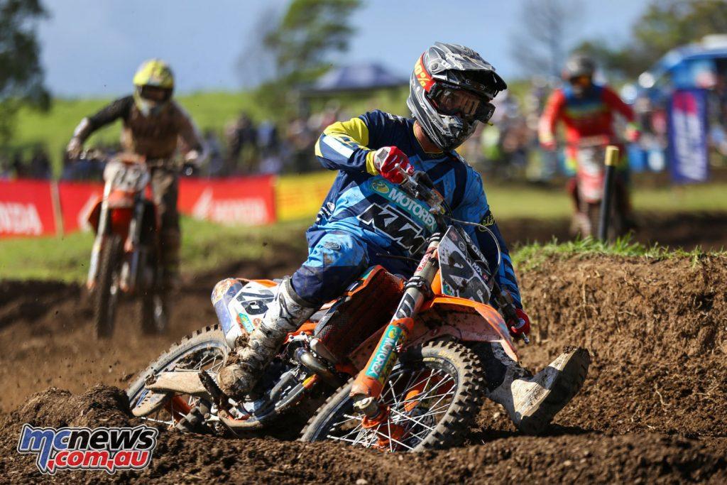 Luke Styke