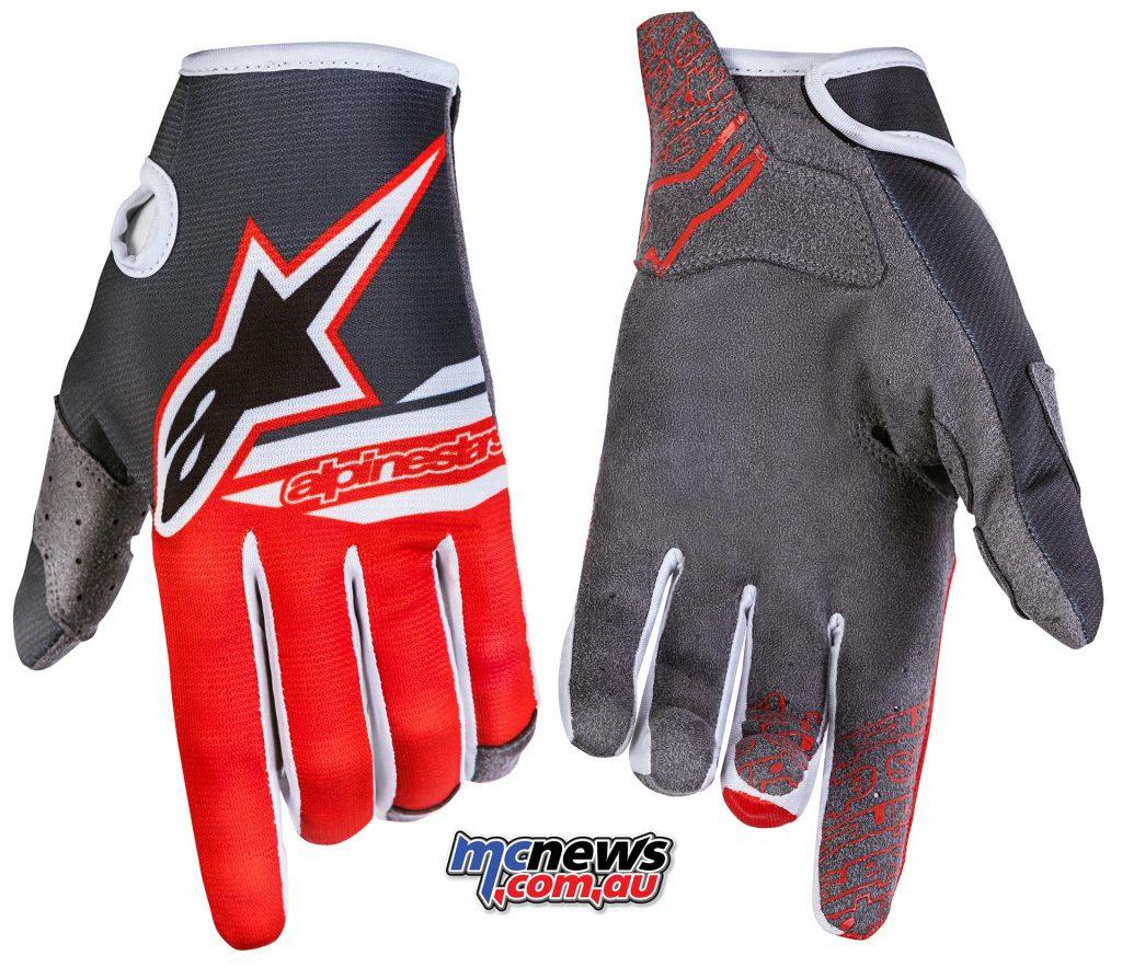 Alpinestars Radar Glove
