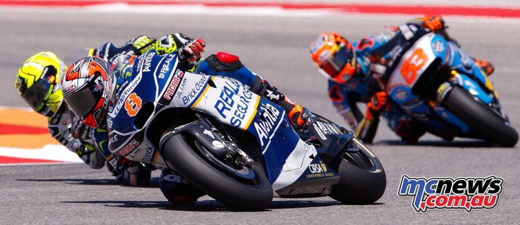 Hector Barbera - MotoGP 2017 - Round Three - Circuit of the Americas
