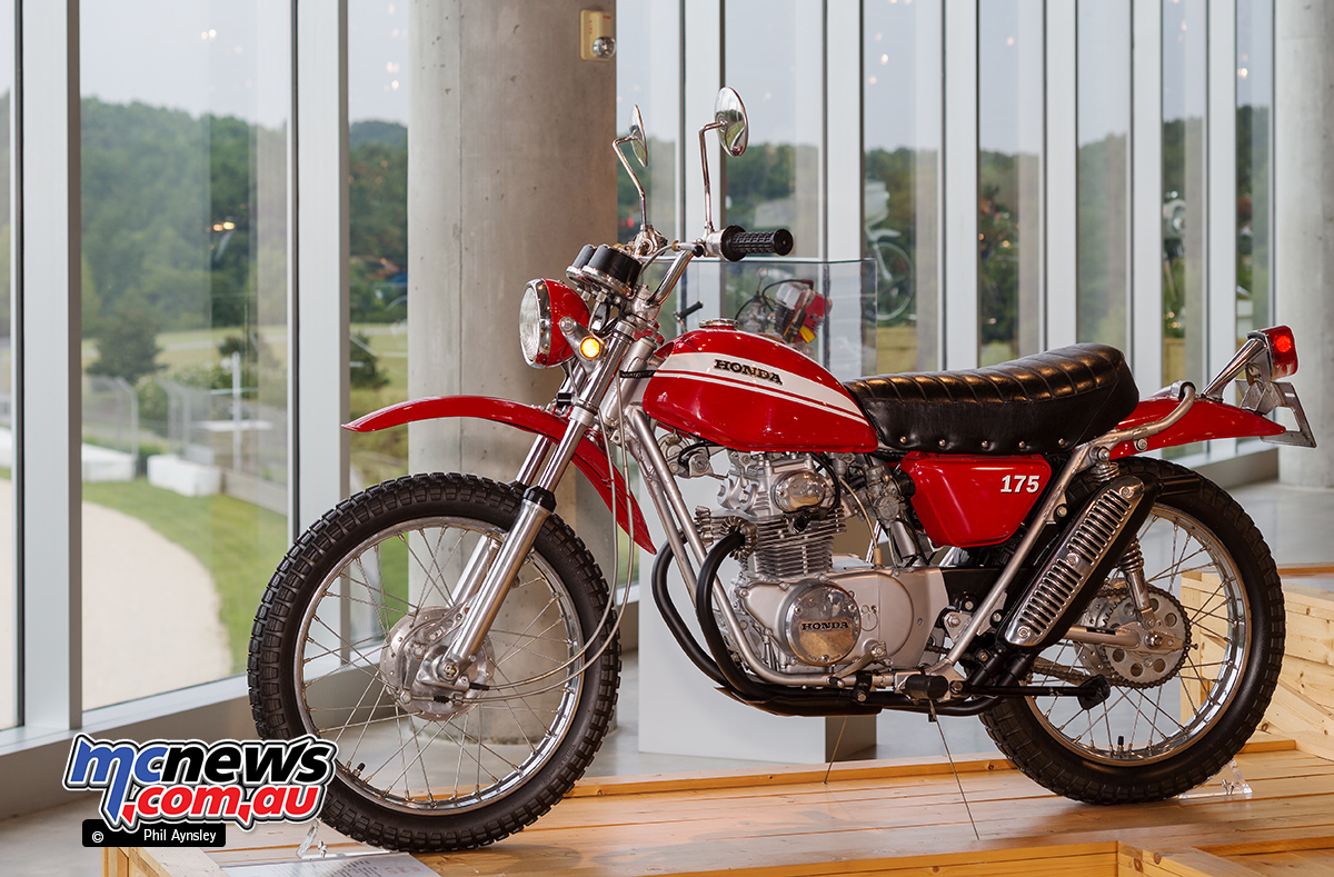 Honda Dealers In Pa >> Barber Vintage Motorsports Museum Pt7. | Phil Aynsley ...