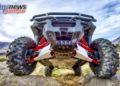 2017 Honda Pioneer 1000-3P LE