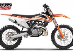 KTM 250 SX MY17