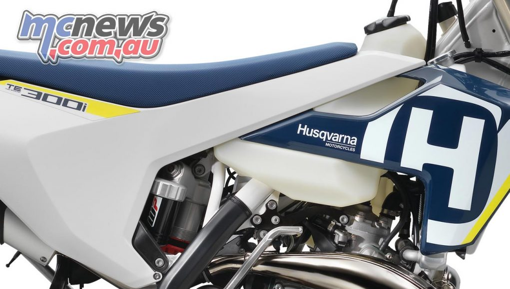 2018 Husqvarna TE300i