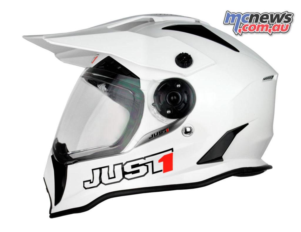Just1 J14 Adventure Helmet