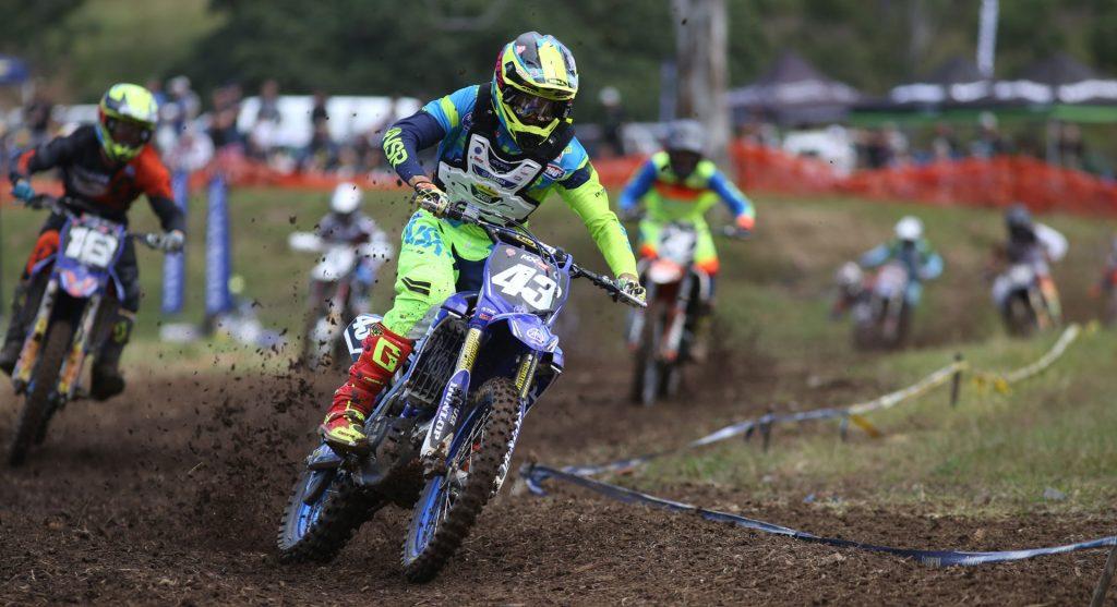 Mitchell Evans