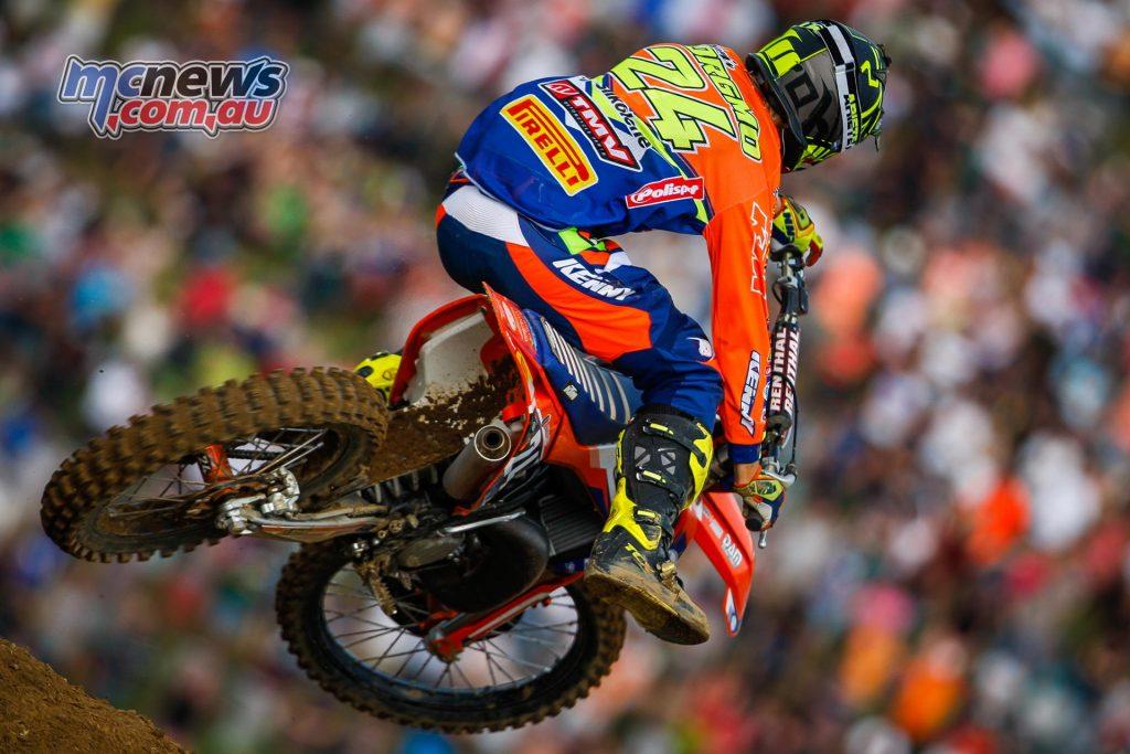 Kevin Horgmo