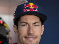 Nicky Hayden - Image by GeeBee