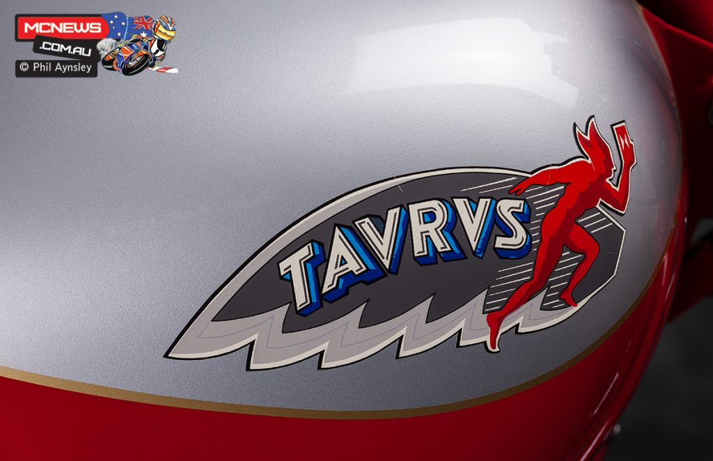 'Taurus'