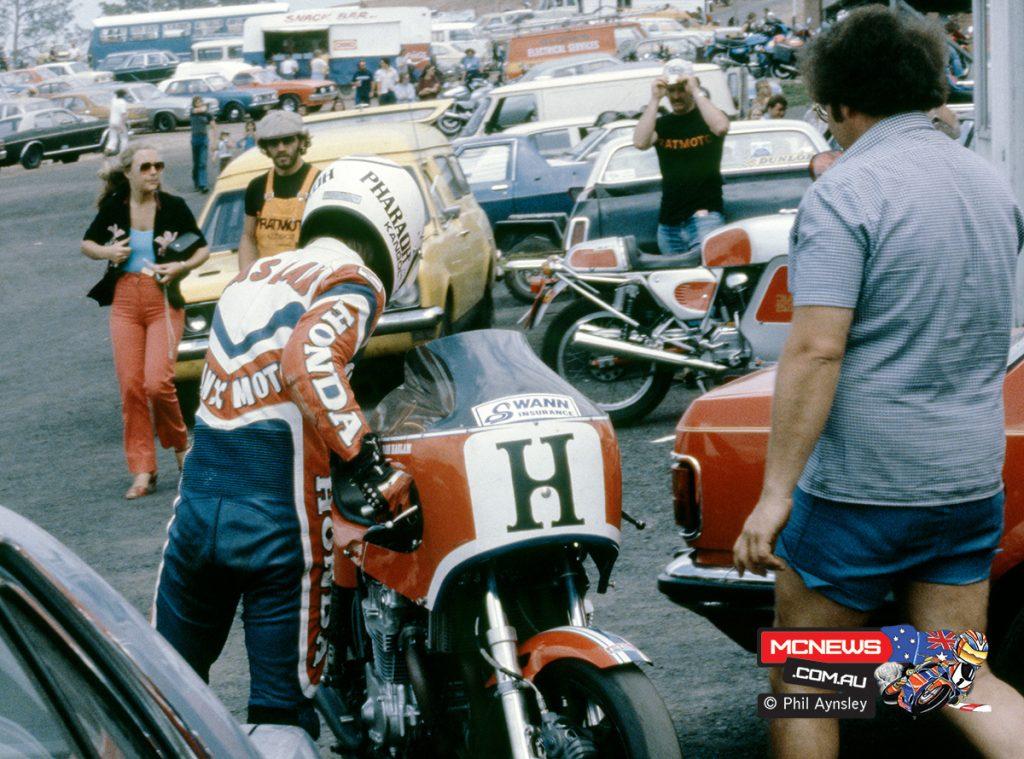 1980 Swann Series - Oran Park