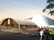 Sydney Motorsport Park to build $5 million indoor motocross facility