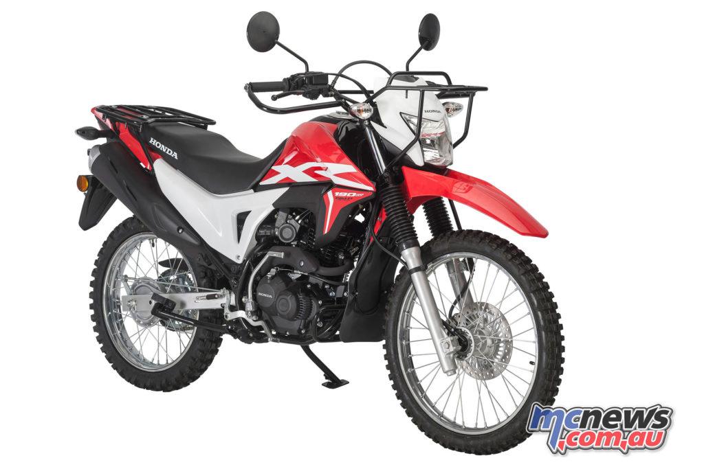 2017 Honda AG-XR