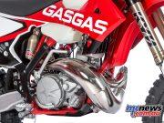 2018 Gas Gas EC300
