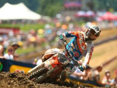 Blake Baggett - Image by Jeff Kardas