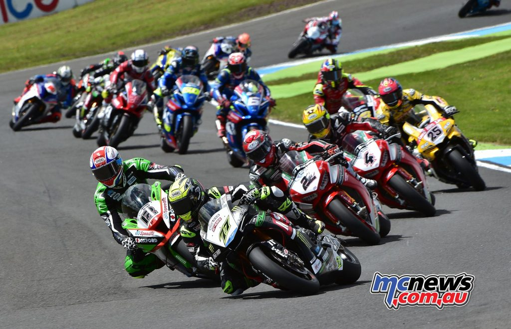 James Ellison leads Luke Mossey and Jason O'Halloran