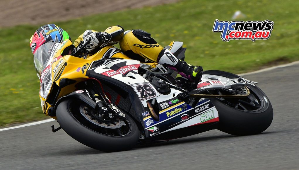 Challenging weekend for Brookes but still sixth on the BSB points table