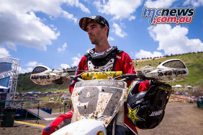 Ryan Snipes - FMF 125 Dream Race winner