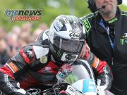 Supersport TT 2017 - Michael Dunlop