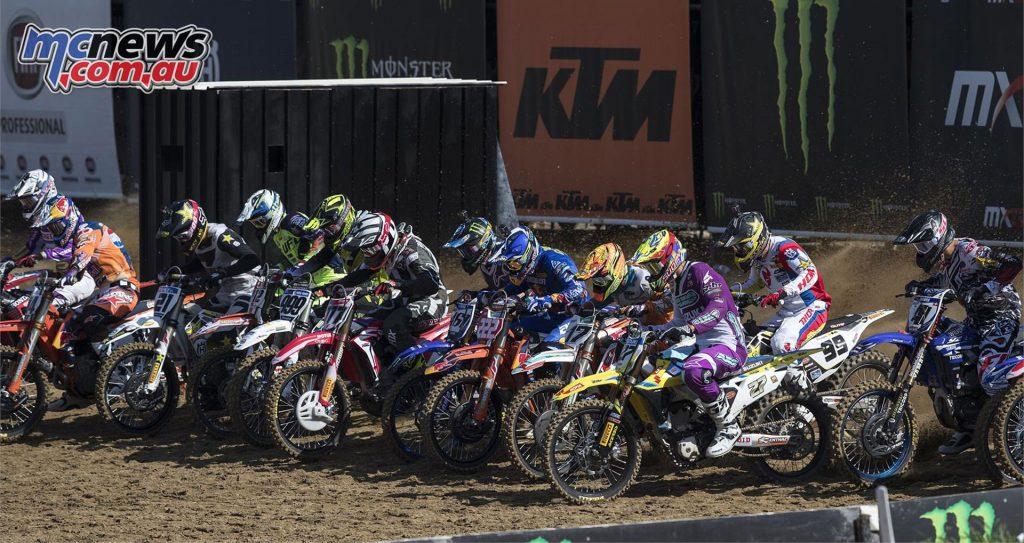 450 Race Start - Lombardia