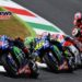 Vinales leads Rossi at Mugello in 2017