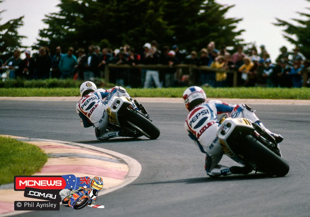 Haslam and Schwantz
