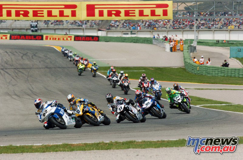 The second decade of WSBK - 1998 to 2007
