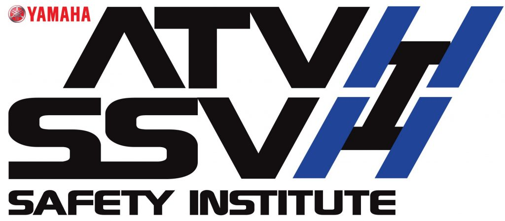 YASSI has a new logo that reflects the importance of both ATV and SSV training offered by Getabout
