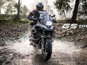 BMW GS Experience