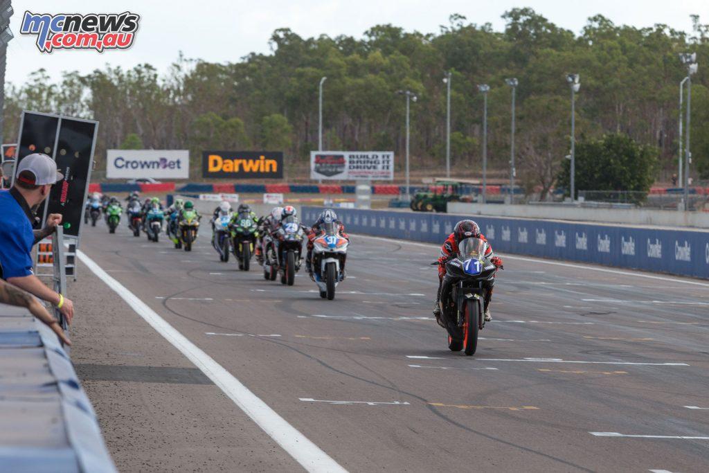 Supersport 300 Race 3