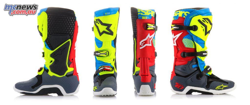 Alpinestars LE Union Tech 10 Boots
