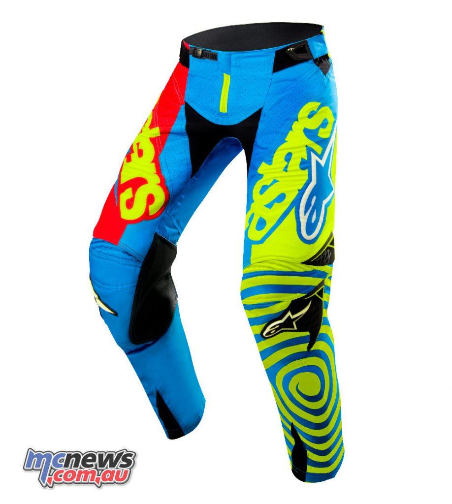 Alpinestars LE Union Techstar Venom pants