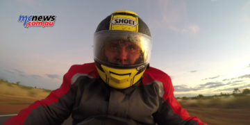 Motorcycle Touring Europe