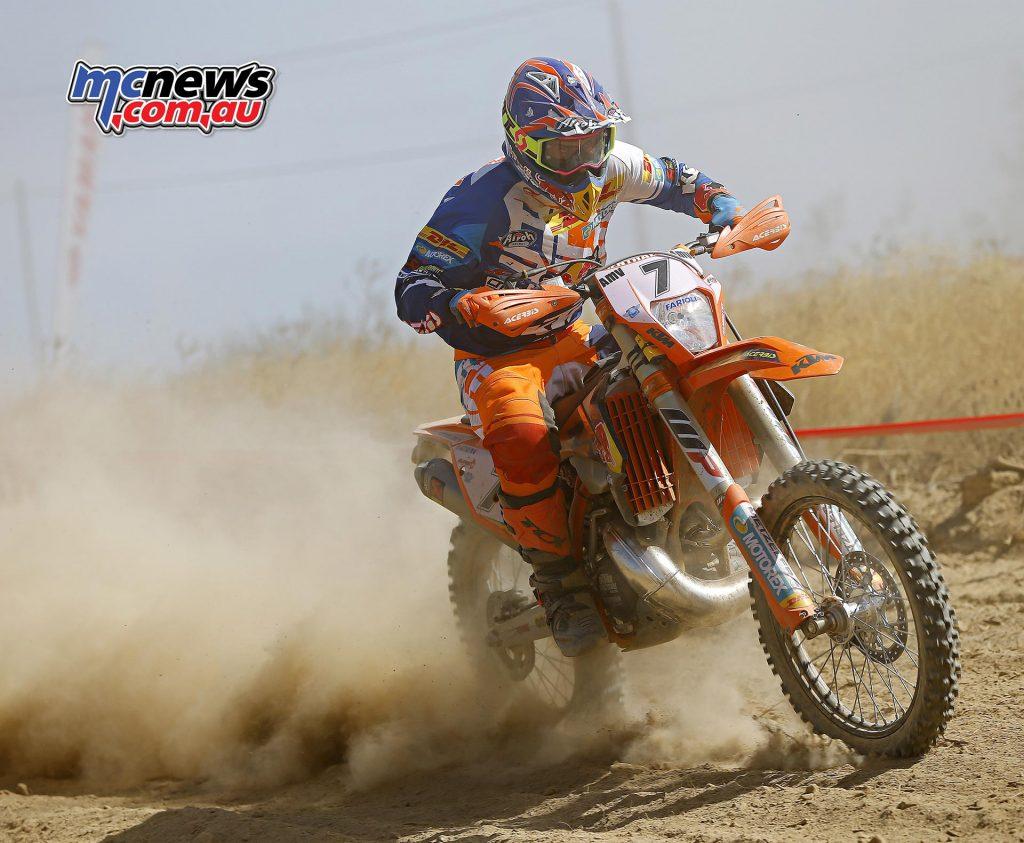 Christophe Nambotin (KTM)