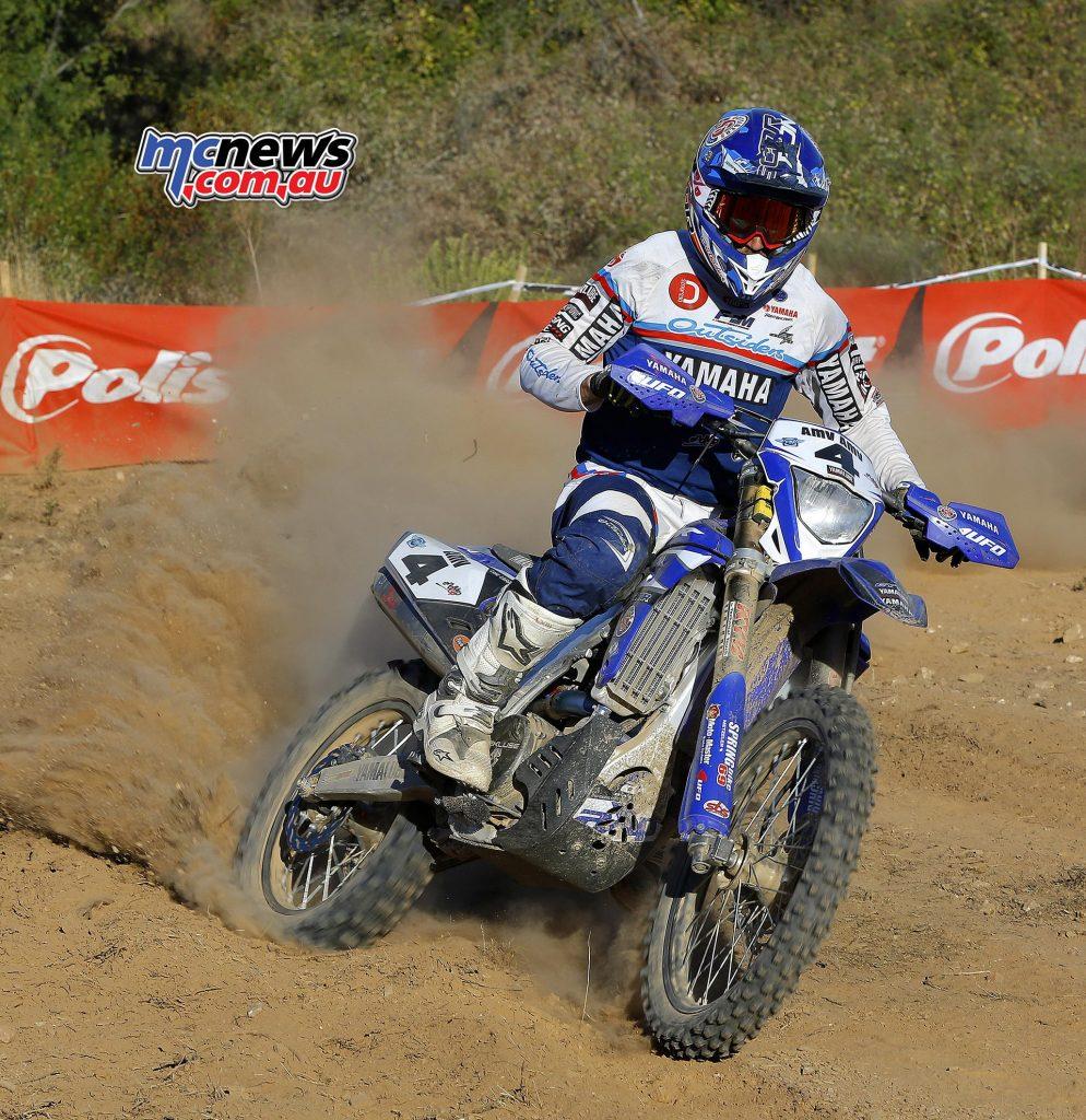 Loic Larrieu (Yamaha)